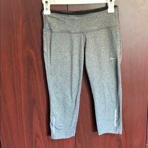 Nike leggings cropped